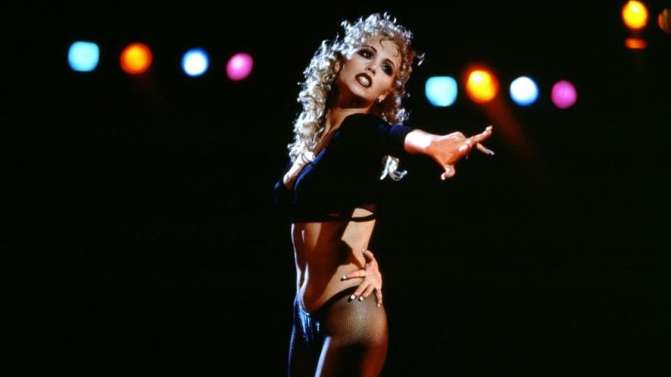 Showgirls - bande annonce 2 - VF - (1996)