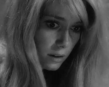 Répulsion - bande annonce - VO - (1966)