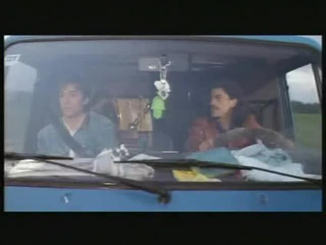 Confession d'un dragueur - bande annonce - (2001)