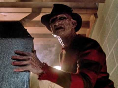 Freddy - Chapitre 2 : la revanche de Freddy - Bande annonce 1 - VO - (1985)