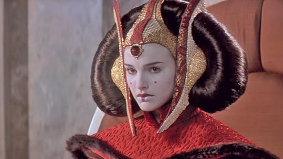Star Wars : Episode I - La Menace fantôme - bande annonce 3 - VO - (1999)