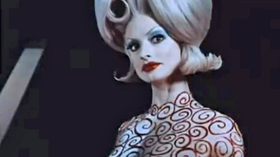 Mars Attacks! - bande annonce - (1997)