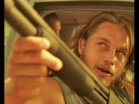 The Baytown Outlaws (Les hors-la-loi) - bande annonce 2 - VOST - (2012)