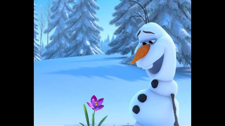 La Reine des neiges - Teaser 3 - VF - (2013)