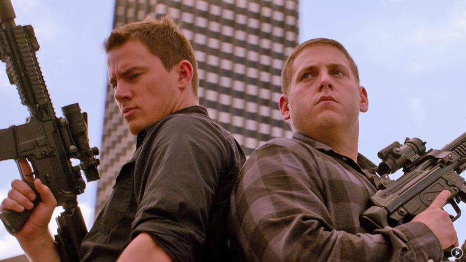 22 Jump Street - bande annonce 2 - VF - (2014)