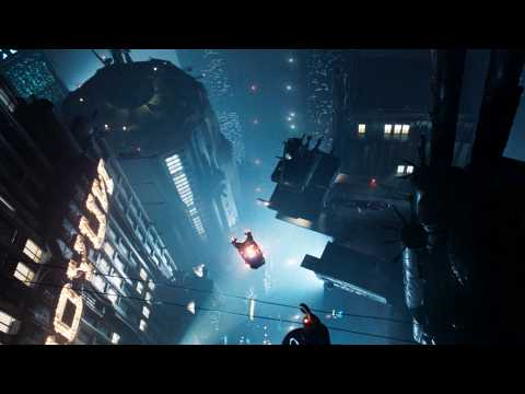 Blade Runner - Bande annonce 4 - VO - (1982)