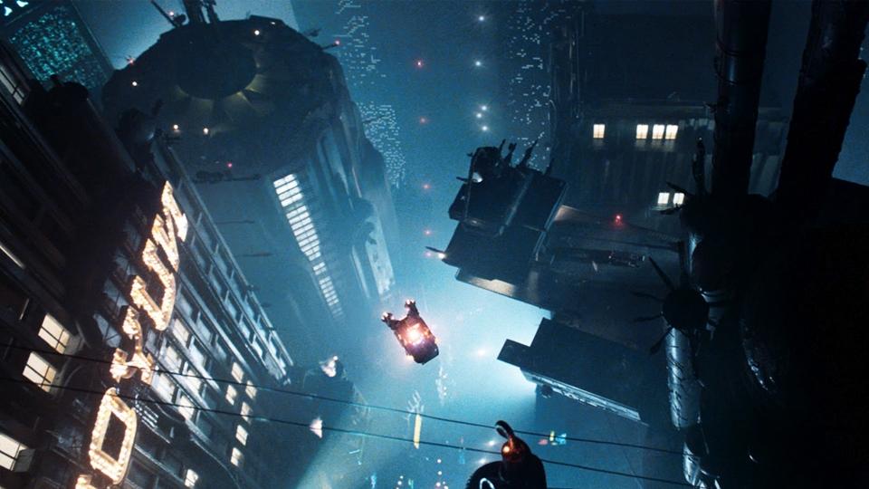 Blade Runner - bande annonce - VO - (1982)