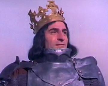 Richard III - bande annonce - VO - (1955)
