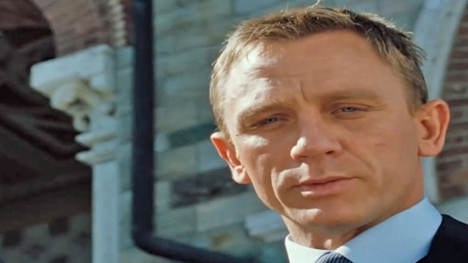 Skyfall - bande annonce 3 - VOST - (2012)