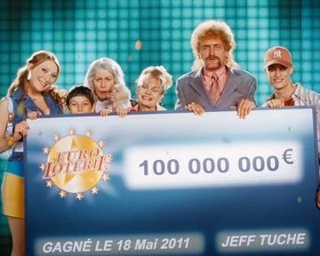 Les Tuche - bande annonce - (2011)