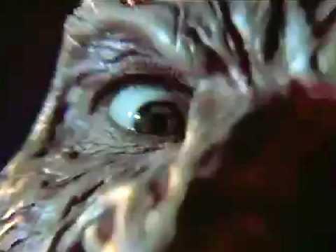 Freddy - Chapitre 4 : le cauchemar de Freddy - Bande annonce 1 - VO - (1988)
