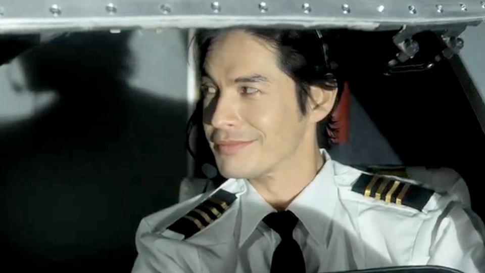 Air Collision - bande annonce - VF - (2012)
