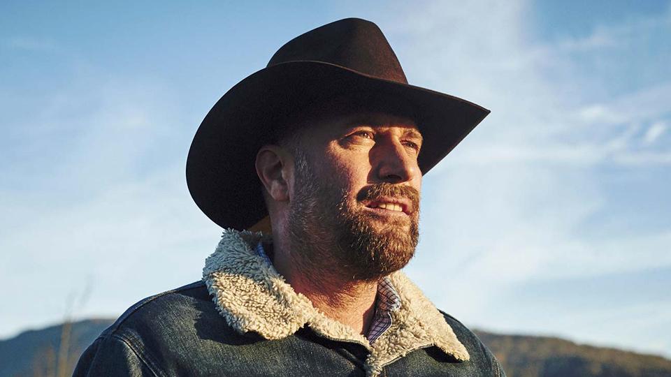 Les Cowboys - bande annonce - (2015)