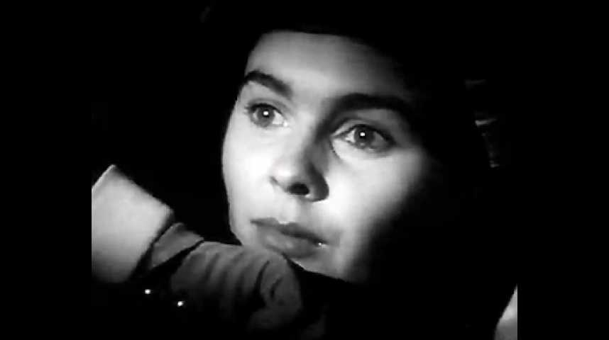 The Actress - Bande annonce 1 - VO - (1953)