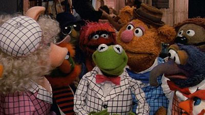 Les Muppets à Manhattan - bande annonce - VO - (1984)