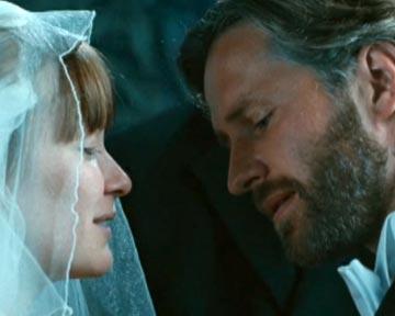 White Night Wedding - bande annonce - VOST - (2010)