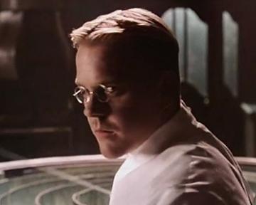 Dark City - bande annonce - VF - (1998)