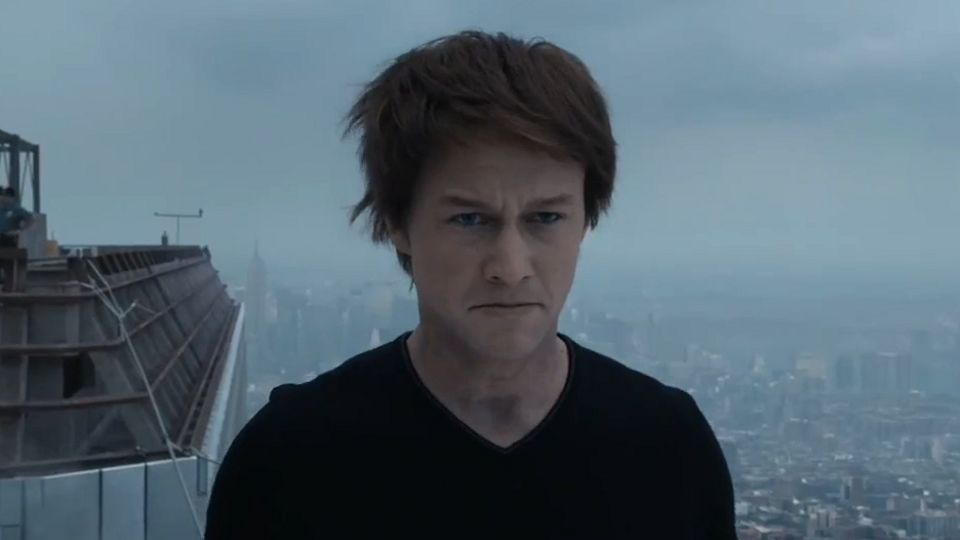 The Walk - Rêver Plus Haut - bande annonce - VF - (2015)