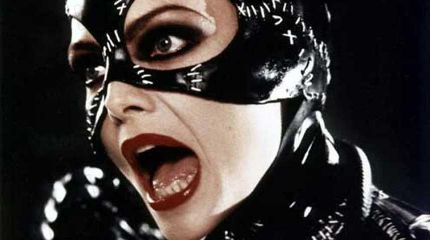 Batman, le défi - Bande annonce 3 - VO - (1992)