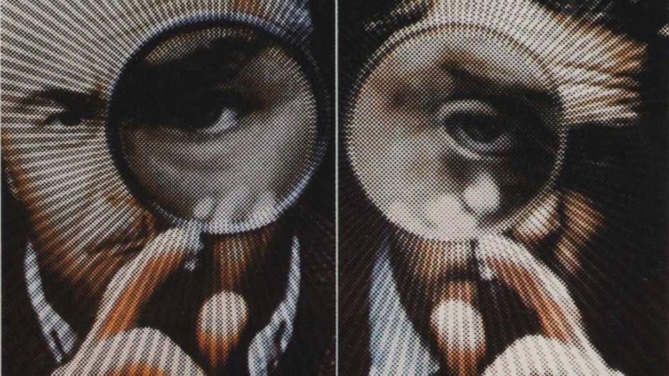 Le Limier - bande annonce - VO - (1972)