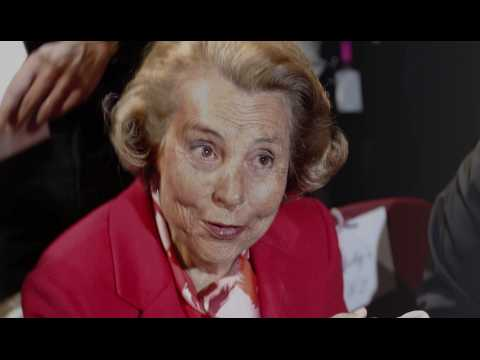 Liliane Bettencourt, l'héritière de l'Oréal, est morte