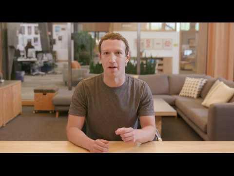 Facebook fournit au Congrès américain les publicités financées par la Russie