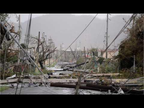 Puerto Rico, St. Croix devastated by powerful Hurricane Maria