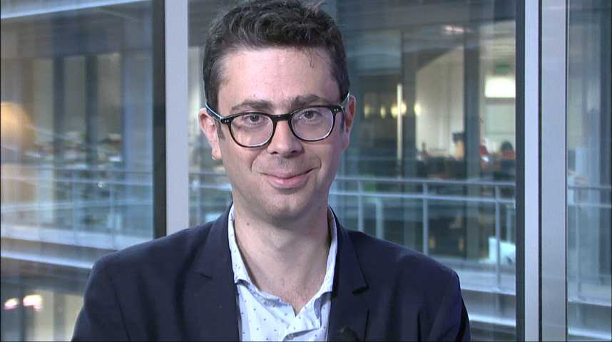 Illustration pour la vidéo « A l'horizon de 10 ans, la France peut revenir au plein emploi », selon Nicolas Bouzou