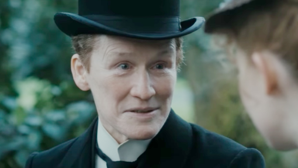 Albert Nobbs - bande annonce - VOST - (2012)