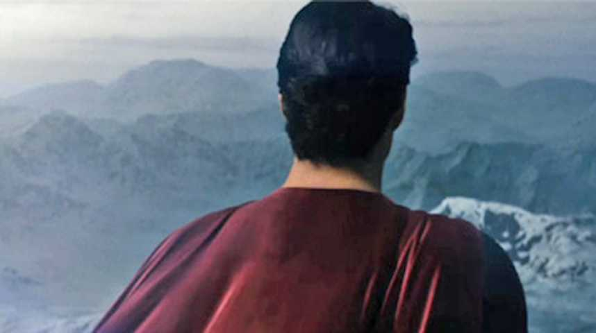 Man of Steel - Bande annonce 13 - VF - (2013)