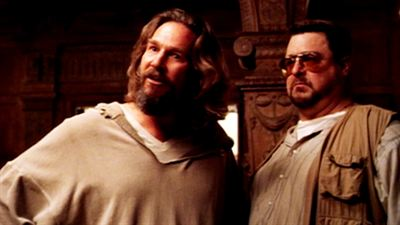 The Big Lebowski - bande annonce 3 - VOST - (1998)