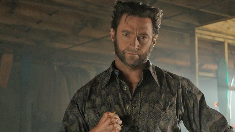 X-Men: Days of Future Past - teaser 10 - (2014)