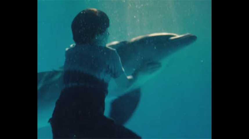 L'Incroyable histoire de Winter le dauphin - Bande annonce 4 - VF - (2011)