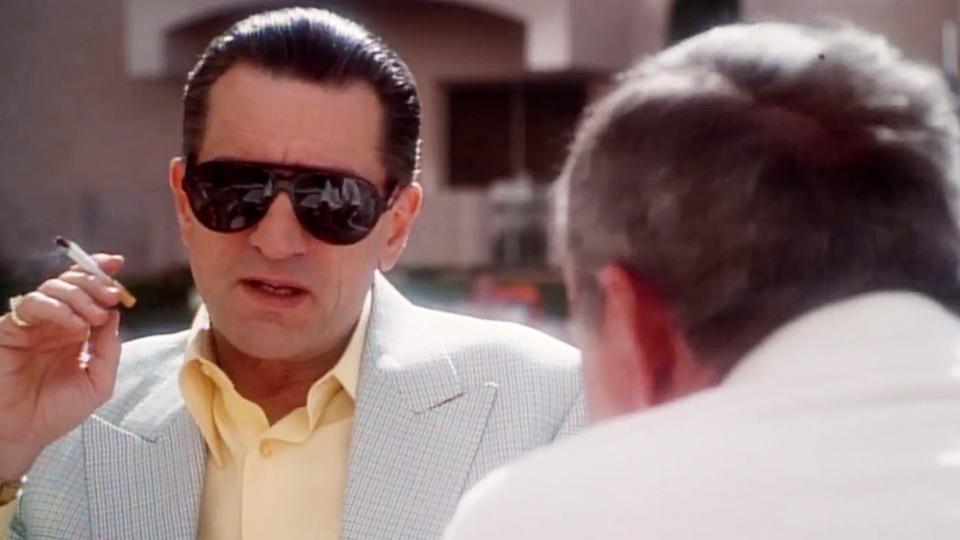 Casino - bande annonce 4 - VOST - (1996)
