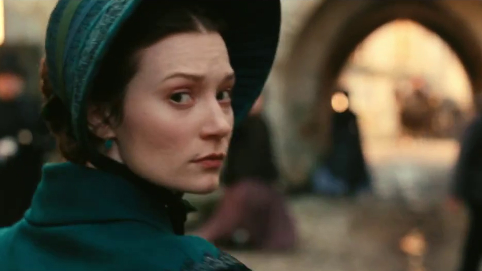 Madame Bovary - bande annonce - (2015)