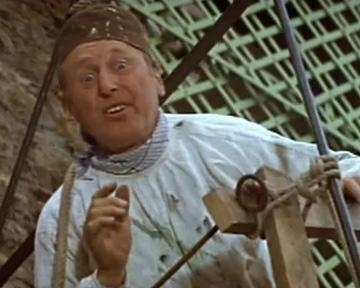 La Grande Vadrouille - bande annonce 2 - (1966)