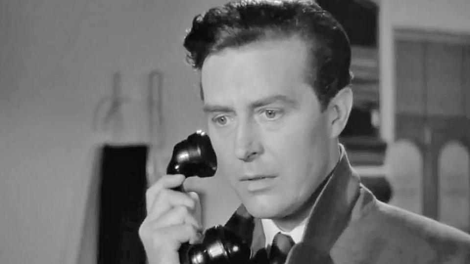 Le Ministère de la peur / Espions sur la Tamise - bande annonce - VOST - (1944)