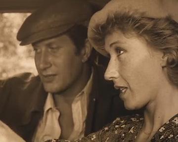 Le Bon et les méchants - bande annonce - (1976)