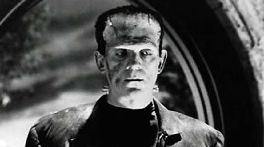 Frankenstein - Bande annonce 1 - VO - (1931)