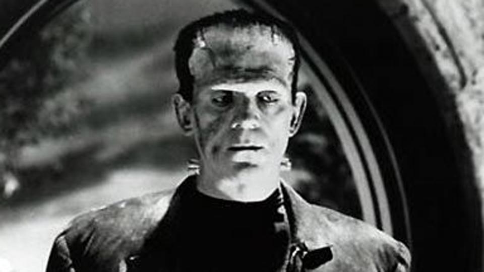 Frankenstein - bande annonce - VO - (1931)