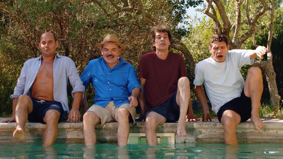Le Coeur des hommes 3 - bande annonce - (2013)