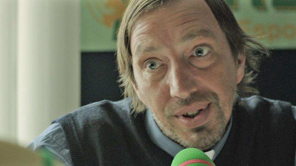Au Nom Du Fils - teaser - (2014)