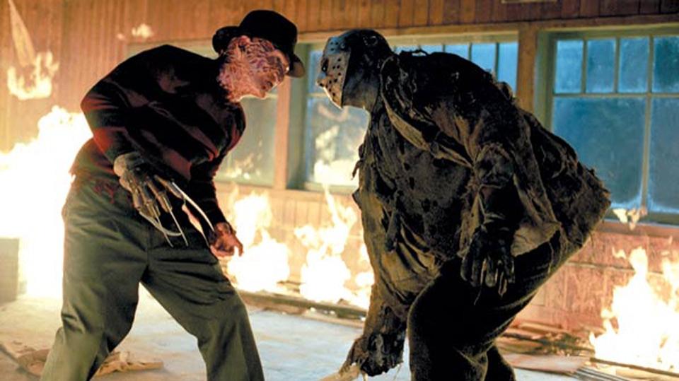 Freddy contre Jason - bande annonce - VF - (2003)