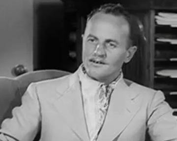Les Raisins de la colère - bande annonce - VO - (1947)