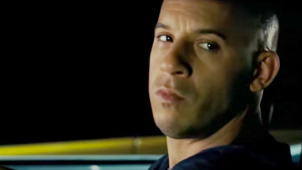 Fast and Furious 4 - bande annonce - VOST - (2009)