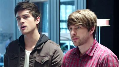 Smosh: The Movie - bande annonce - VOST - (2015)