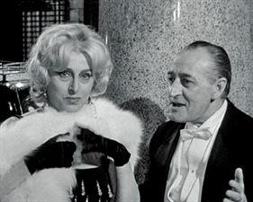 Larmes de joie - bande annonce - VOST - (1960)