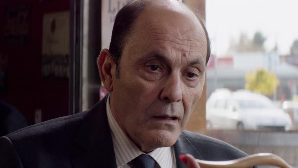 La Vie très privée de Monsieur Sim - bande annonce - (2015)