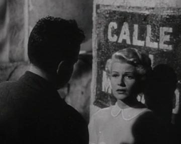 La Dame de Shanghai - bande annonce - VO - (1947)