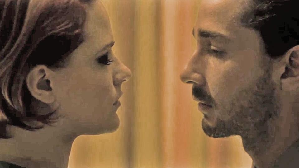 Charlie Countryman - teaser 3 - VF - (2014)
